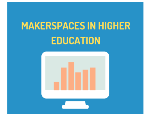 Makerspaces in Higher Education