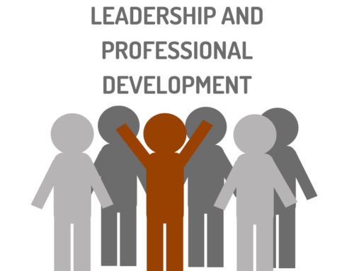 Leadership and Professional Development